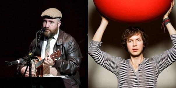Listen: Magnetic Fields' Stephin Merritt Performs Beck Song From Sheet Music Album