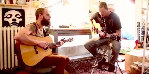 Watch: Baroness' First Performance Since August Bus Accident