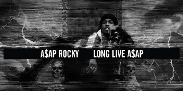 Hear the Title Track to A$AP Rocky's Long.Live.A$AP