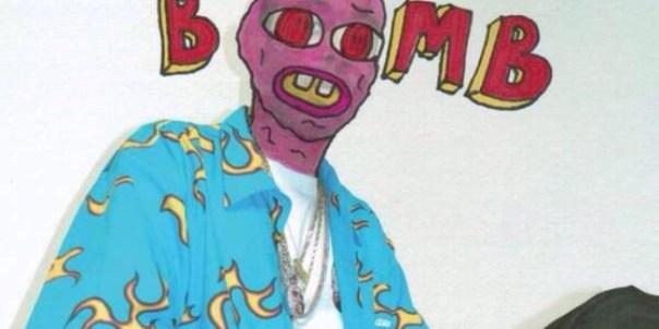 Tyler, the Creator Streams New Album Cherry Bomb
