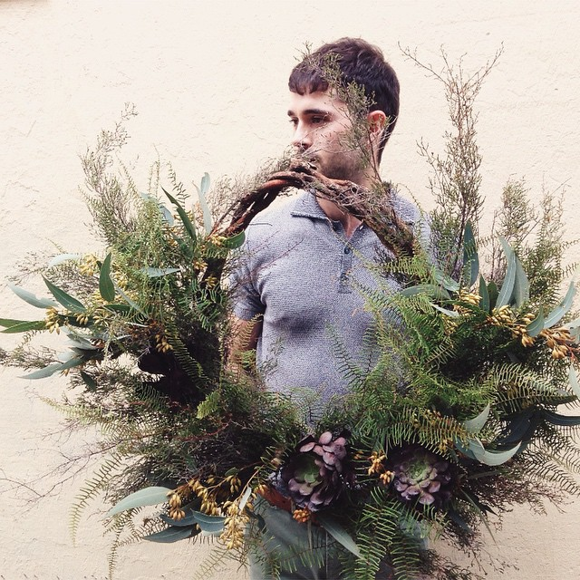 Holiday Wreath Inspiration