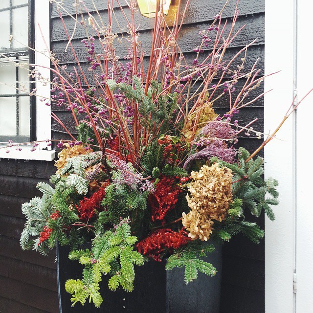 Whipping Up Some Holiday Containers