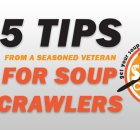 5 Tips for the South Side Soup Crawl