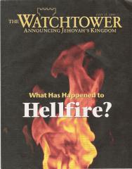 Hellfire Watchtower
