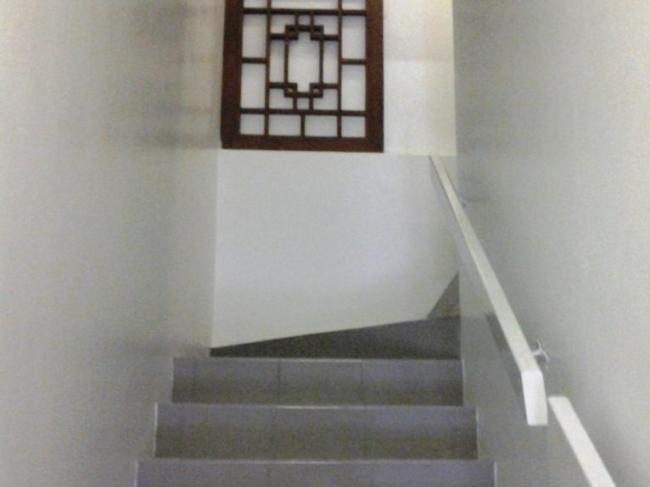 Qish Hotel Malacca / Melaka - Staircase