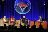 Cars 2 Event - Michael Caine & Emily Mortimer Image 5