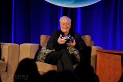 Cars 2 Event - Michael Caine Image 2