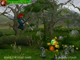 Brave Video Game DS - 16