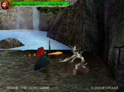 Brave Video Game DS - 20