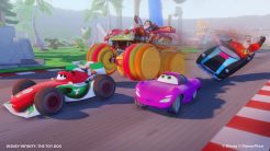 Disney Infinity Track Builder - 4