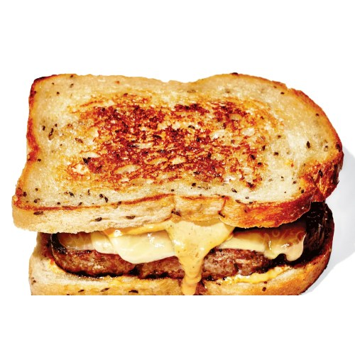 Medium Crop Of Five Guys Grilled Cheese
