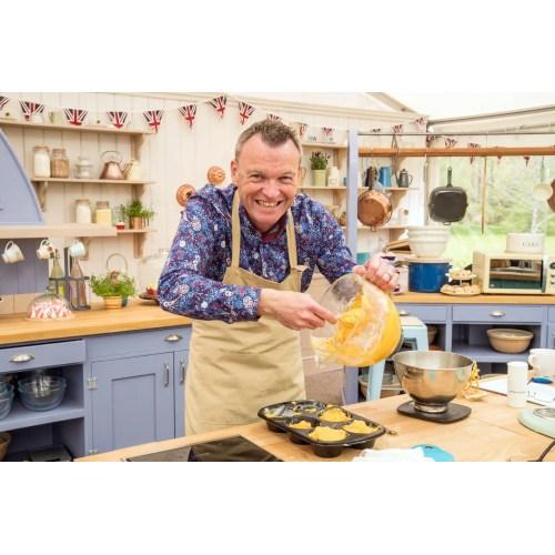 Medium Crop Of Great British Baking Show Season 5