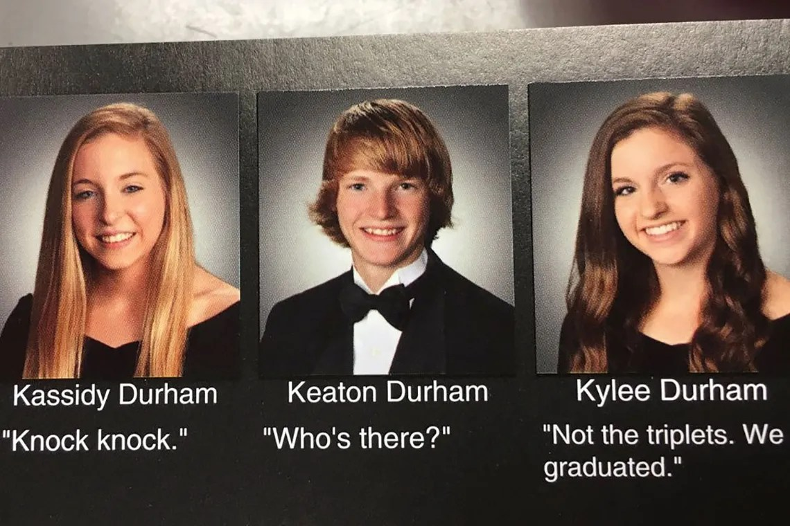 Fullsize Of Funniest Senior Quotes
