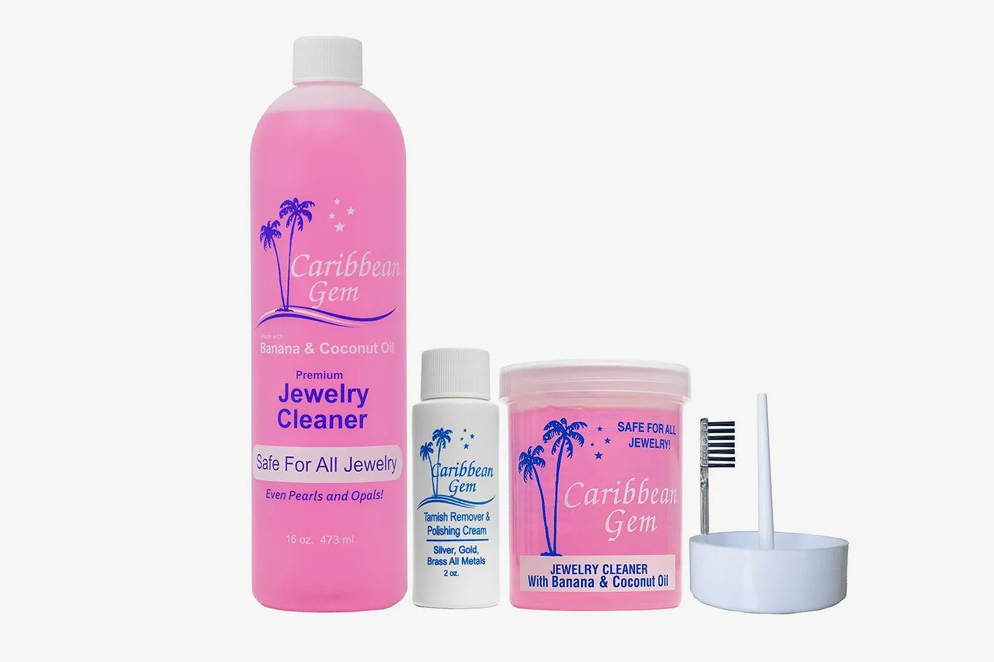Fullsize Of Best Jewelry Cleaner