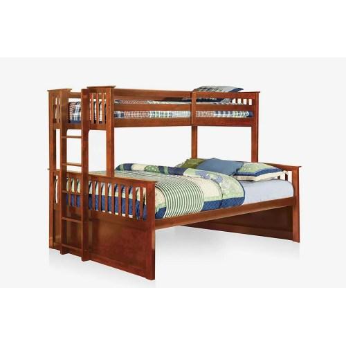 Medium Crop Of Wood Bunk Beds