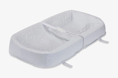 Medium Of Diaper Changing Pad