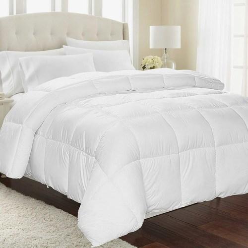 Medium Of Best Down Alternative Comforter
