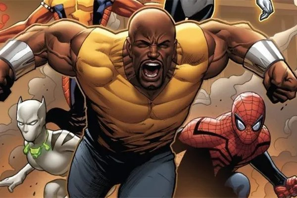 5 Comics to Read Before You Watch Luke Cage