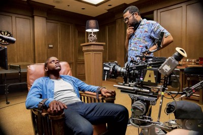 How Jordan Peele's 'Get Out' Got Made