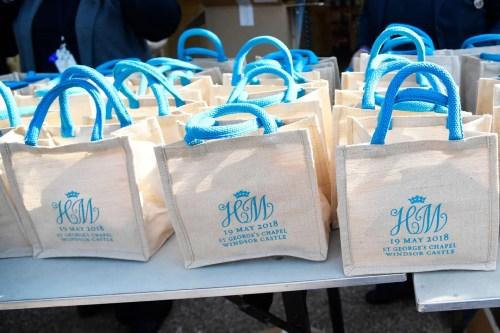 Medium Of Wedding Gift Bags