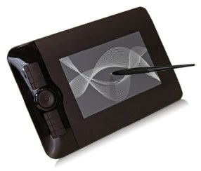LP Venus e1304240410496 Best Handpicked Graphic Tablets for Artists & Designers