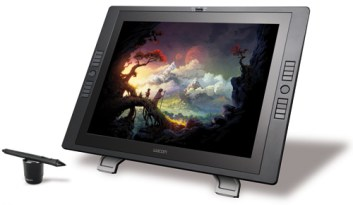 wacom cintiq 21ux 2 Best Handpicked Graphic Tablets for Artists & Designers