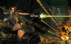 Lara croft (2)