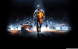 Battlefield 7 Wallpaper