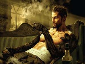 Deus Ex Wallpaper 2