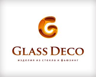 glass deco