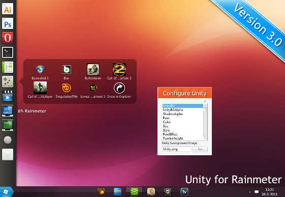 unity_for_rainmeter_3_0_by_hello