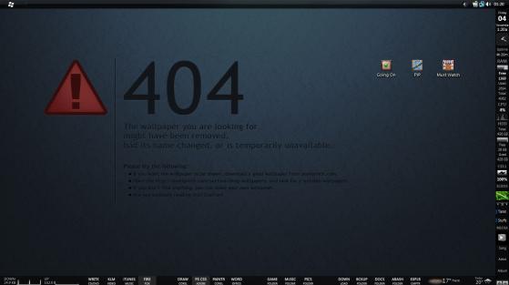 Abhash Bikram Thapa Desktop Screenshot PixelPinchDotCom