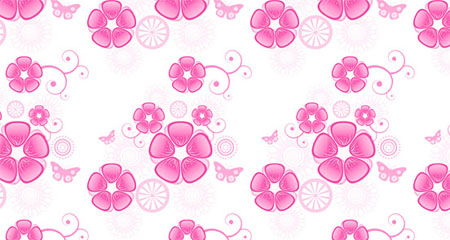 floral background-pattern-design-3