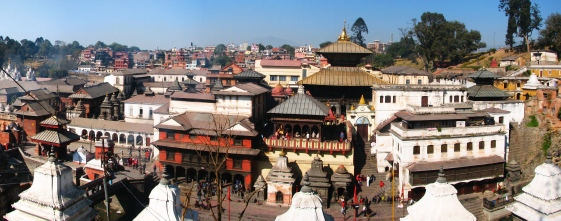 Famous Hindu Temples of Nepal Part 1
