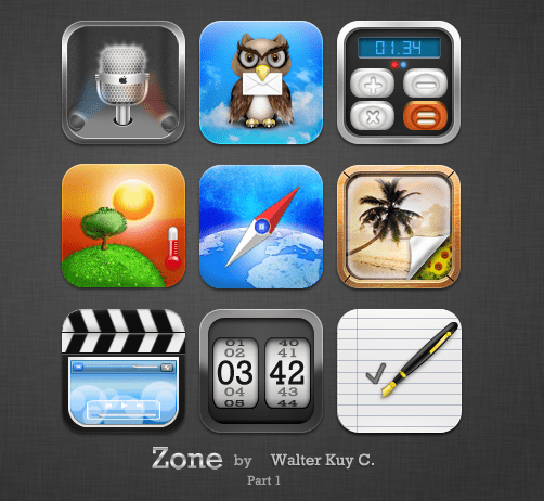zonehd part 1 by arkangl300 d4c4mg5 Fresh & Best Icon Collection Of The Month October #3