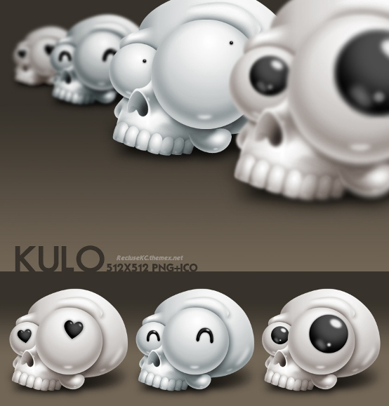 kulo by reclusekc d4flguf Fresh & Best Icon Collection Of The Month November #4