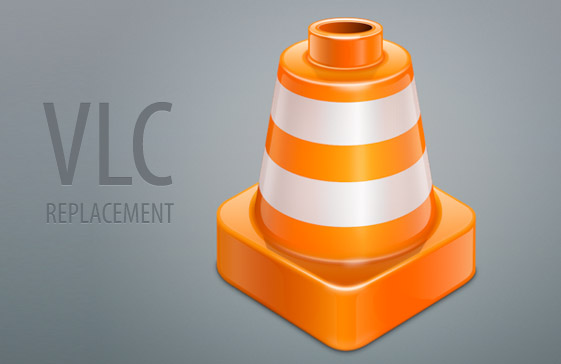 vlc replacement icon by wakaba55 Fresh & Best Icon Collection Of The Month May#5