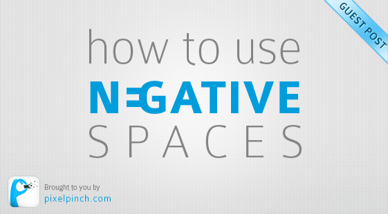 Case Study: How To Use The Negative Space