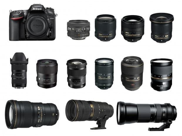 10 Best Lenses To Upgrade From Your Kit Lens