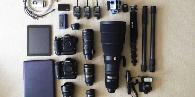 uefa photographer kit