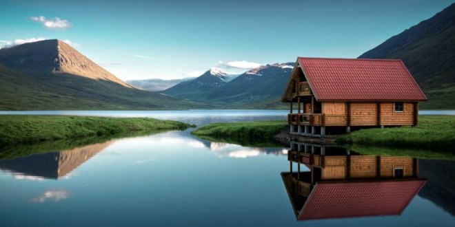 10 Amazing Landscape Photography Tips and Tricks