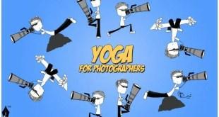 yoga for photographers Yoga Day