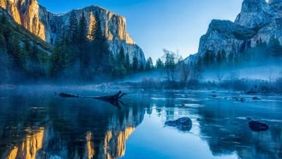 El Capitan Yosemite National Park California United States WQHD 1440P Wallpaper   Pixelz