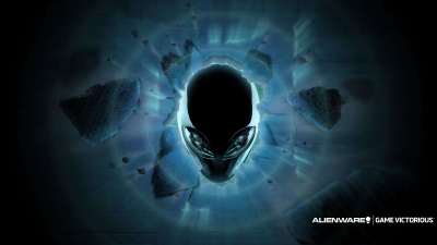 Dell Alienware Logo UHD 4K Wallpaper | Pixelz