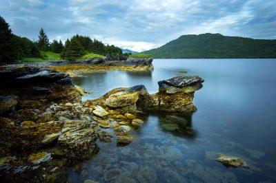 Free picture: bay, landscape, wallpaper