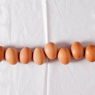 ¿Porqué debemos consumir el huevo completo?