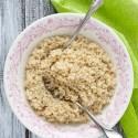 Cambiemos de enfoque: de nutrientes a alimentos!