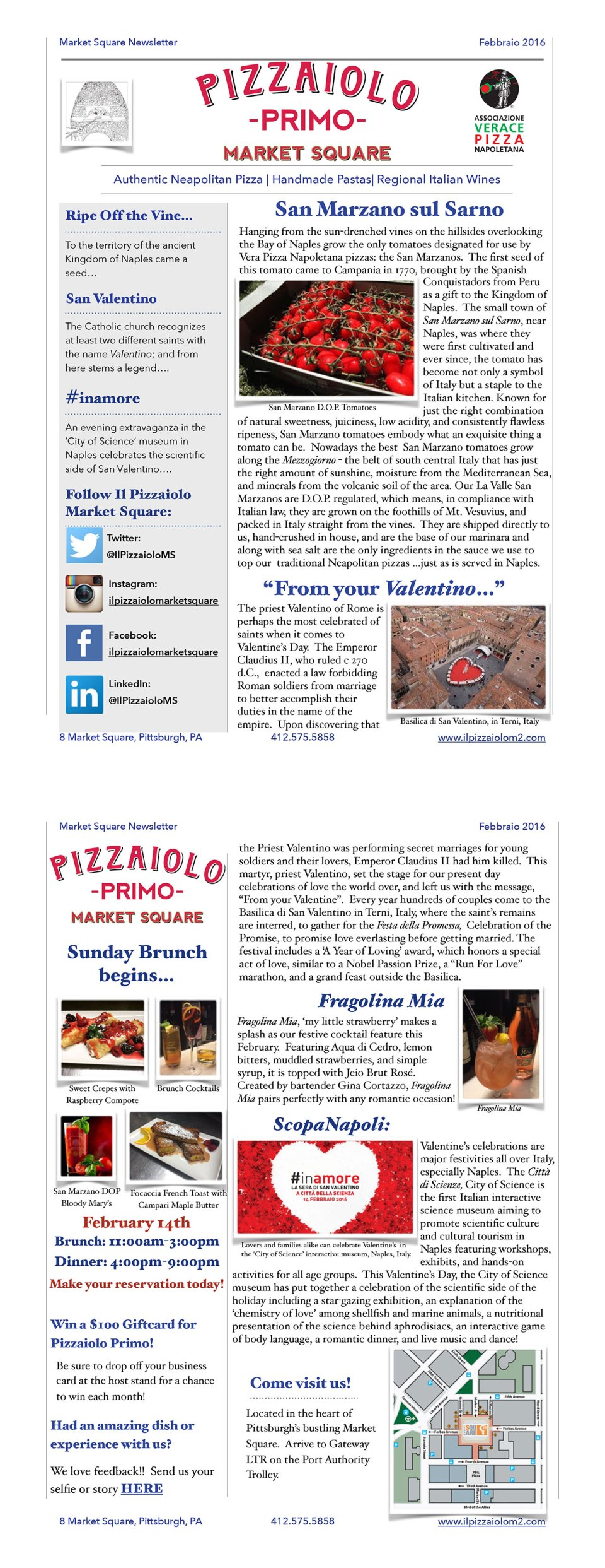 ilpizzaiolo-newsletter-feb2016