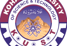 Kohat University of Science & Technology