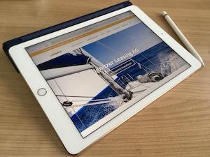 iPad Pro Finanzierung fürs Unternehmen